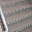 ecoglo E2071 contrast strips - fire stairs ANU