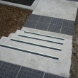 Ecoglo T5171 threshold at William Clarke College