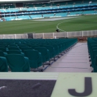 Ecoglo delivers the ultimate solution to the Sydney Cricket Ground