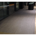 Global Television Sydney premises refurbishes with the RolaDek matting system